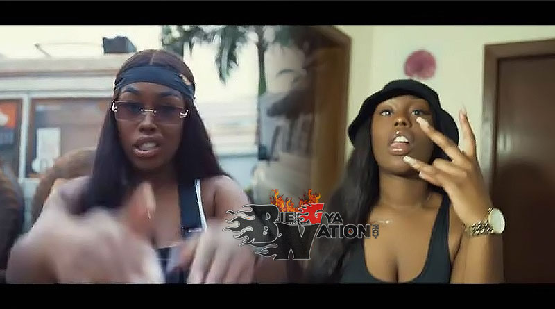 Cocotery Badder Than Them Freestyle Music Video directed by Yaw Phanta, produced by Chensee Beatz.