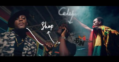 Epixode Wahala Dey Music Video directed by Snares Films, produced by Dream Jay.