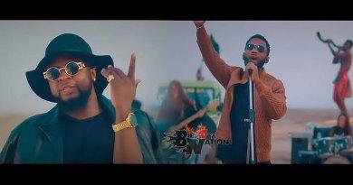 Guru ft Kankam – Afro Rock Video directed by Snares Films, produced by Peewezel Peewee.