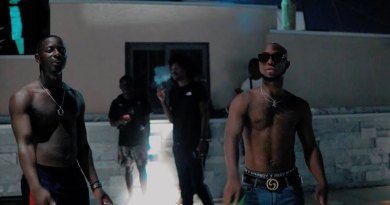 King Promise ft Chivv Commando Remix Music Video directed by Shotz Visuals, produced by Killbeatz.