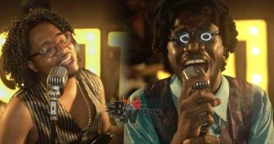 Ko-Jo Cue ft AI Ayisi-Wo Nsa Be Ka Music Video directed by Cosmos Boakye n Esianyo Kumodzi, produced by Shaker.
