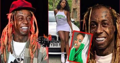 Lil Wayne is 53percent Nigerian from Nigeria.