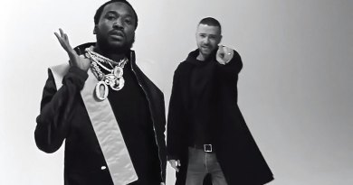 Meek Mill ft Justin Timberlake Believe Music Video directed by Maxime Quoilin, produced by Rob Knox.