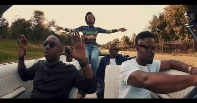 Prince Kaybee ft Shimza, Black Motion n Ami Faku Uwrongo Video.