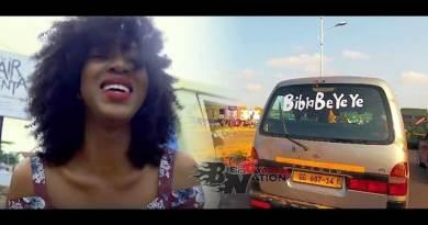 Ed Sheeran Bibia Be Ye Ye Music Video directed by Gyo Gyimah n produced by Killbeatz.
