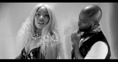I Am Aisha x King Promise Lowkey Music Video directed by Chasapetti n produced by Drummakid.