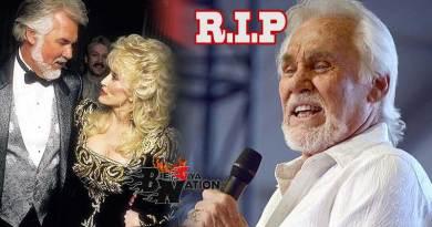 Kenny Rogers dies at 81.