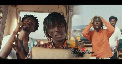 Kofi Mole ft Fameye Yabre Music Video directed by Prince Dovlo n produced by Kobby Jay.