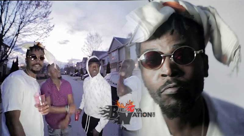 Kwaw Kese Ghana Hot Music Video directed by JPTheArtist n produced by Jeribeatz.