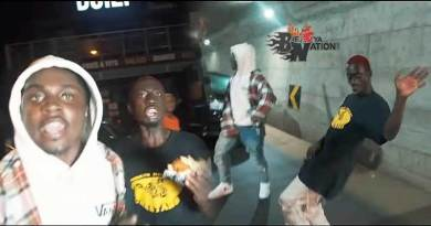 Kweku Smoke ft Kofi Mole Dis Side Music Video directed by Yaw Phanta n produced by Atown TSB.