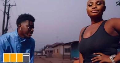 Kwesi Slay ft Quamina MP n Medikal Pussy Cat Music Video directed by Yaw Skyface n produced by Lyriqal Beatz.