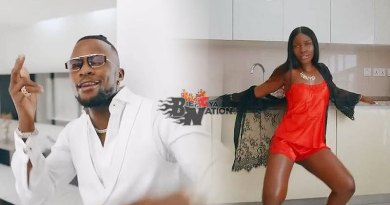 Selebobo Eliza Music Video directed by Paul Gambit n produced by Selebobo.