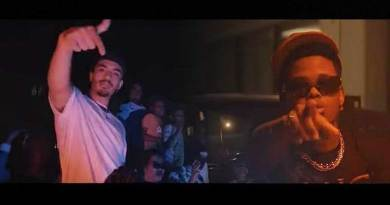 Shane Eagle ft Nasty C Paris Music Video directed by Imraan Christian.