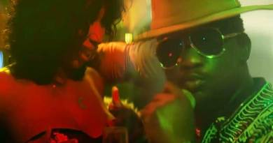 Wande Coal Ode Lo Like Music Video directed by Adasa Cookey n produced by DaPiano.