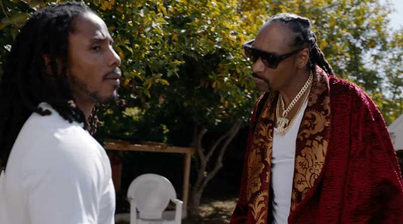D Smoke n Snoop Dogg Gaspar Yanga Music Video directed by Sergio n produced by Thomas Cauley.