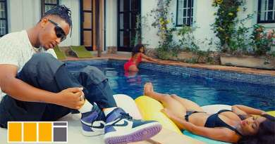 Kelvynboy ft DarkoVibes n Mugeez MoMo Music Video directed by Yaw Skyface.