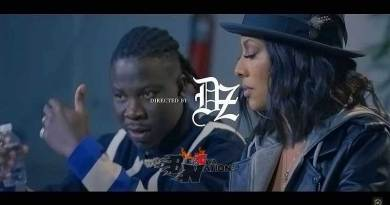 Stonebwoy ft Keri Hilson Nominate Music Video directed by Denzel Williams song produced by Andre 'Dre' Harris n Mix Master Garzy.