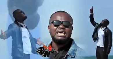 Cwesi Oteng Overcomer Music Video.