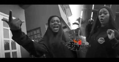 Freda Rhymz KMT Music Video directed by Outlaw Philmz.