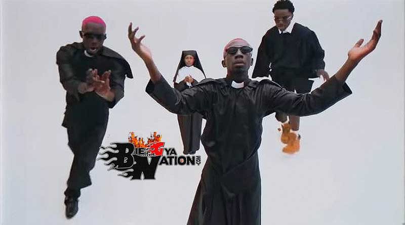 Krakye Geng ft Kweku Smoke n Bosom P-Yung Krakye Geng Music Video directed by Yaw Phanta n produced by Atown Tsb.
