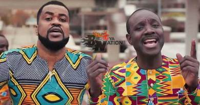 Mr PHD ft Morris DVoice Lovit Ma Waningye Music Video.