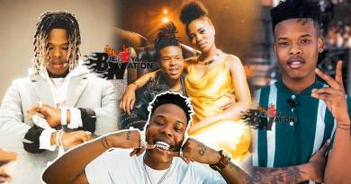 Nasty C Biography real age awards girlfriend hometown family cars mansions shs education parents 1.