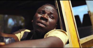 Stonebwoy Le Gba Gbe Alive Music Video directed by Rex n song produced by Mix Master Garzy.