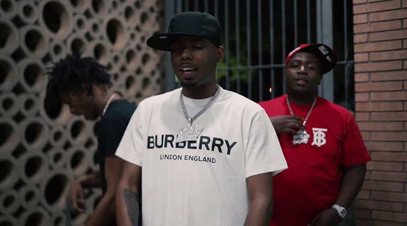 Pooh Shiesty ft Lil Baby n Big30 Monday to Sunday Music Video.