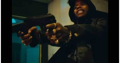 Tory Lanez Stupid Again Music Video directed by Christian.