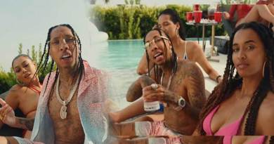 Tyga Ibiza Video directed by Tyga x Frank Borin x Ivanna Borin n song produced by Mustard.