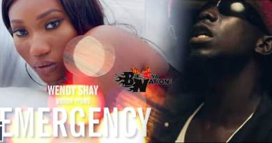 Wendy Shay ft Bosom PYung Emergency Music Video directed by Yaw Skyface n song produced by Chensee Beatz.