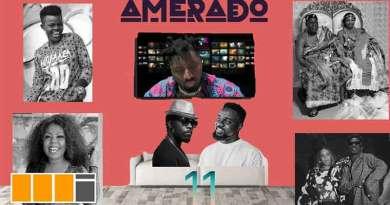 Amerado ft Teacher Kwadwo Yeete Nsem Episode 11 Beyonce Shatta Wale Kyeiwaa Video