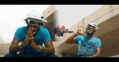 Cabum Definition Of Rap Music Video directed by Mic Paul.