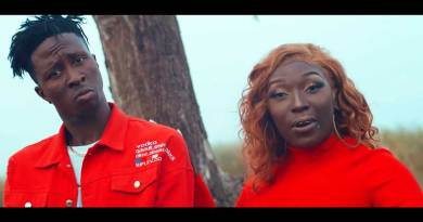 Cryme Officer ft Eno Barony Holy Ghost Fire Music Video