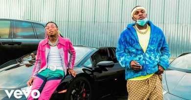 Tyla Yaweh ft DaBaby Stuntin On You Music Video