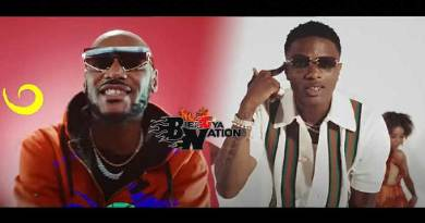2Baba ft Wizkid Opo Music Video directed by Clarence Peters