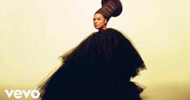 Beyonce ft Blue Ivy SAINt JHN WizKid Brown Skin Girl Music Video