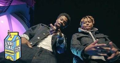Cordae ft Roddy Ricch Gifted Music Video