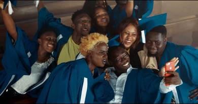 DopeNation ft Kofi Kinaata Thank God Music Video directed by Rex