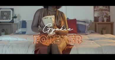 Gyakie Forever Music Video directed by Steven Asamoah