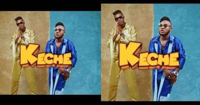 Keche ft Kuami Eugene No Dulling Music Video