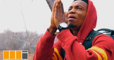 Kofi Kinaata Behind The Scenes Music Video produced by Two Bars