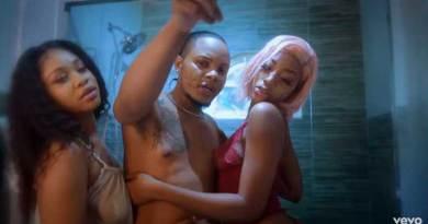 Korexx Bad Gyal Music Video
