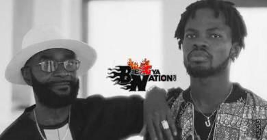 Pat Thomas ft Fameye Sika Music Video directed by Kofi Awuah n song produced by Dan Bassay Mix