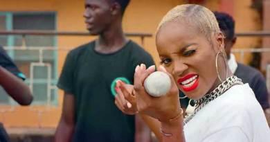 Seyi Shay ft Ycee Zlatan n Small Doctor Tuale Music Video