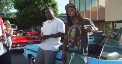 Wiz Khalifa ft Mustard Bammer Music Video