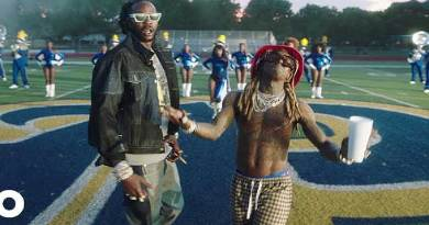 2 Chainz ft Lil Wayne Money Maker Music Video directed by Bryan Barber