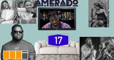 Amerado ft Clemento Suarez Teacher Kwadwo Yeete Nsem Episode 17 Video