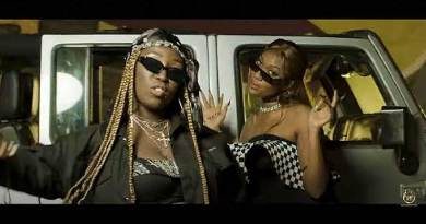 Eno Barony ft Wendy Shay Enough Is Enough Music Video directed by Takyi Natives n song produced by Apya
