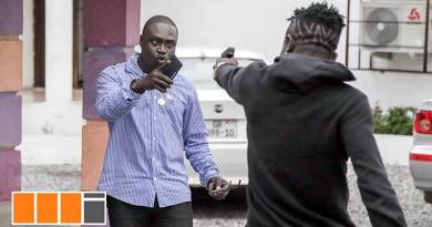 Shatta Wale Kakai Music Video directed by XPress Philms